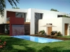 4 BEDROOM SEMI DETACHED VILLAS